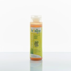 Kaloe Aloe Honey Shampoo Σαμπουάν Αλόη-Μέλι 200ml