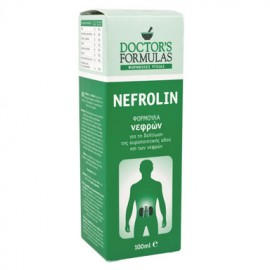 Doctors Formulas Nefrolin 100ml
