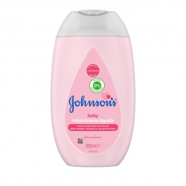 Johnsons Baby Lotion 300ml