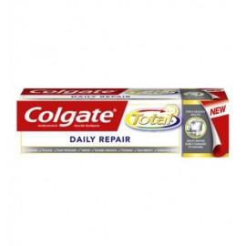 Colgate Total Daily Repair Οδοντόκρεμα για την Ενδυνάμωση του Σμάλτου, 75ml