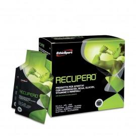 EthicSport Recupero, Προϊόν για Αθλητές Ειδικά για τη Μυϊκή και Φυσική Αποκατάσταση 20 Sachets