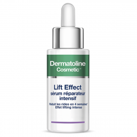 Dermatoline Cosmetic Lift Effect Serum Reparateur Intensif  Εντατικός Ορός Επανόρθωσης 30ml