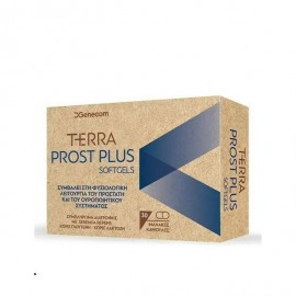 Genecom Terra Prost Plus 30 Soft Tabs