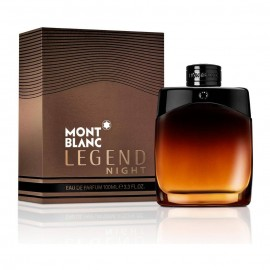 Mont Blanc Legent Night Eau De Parfum Men 100ml