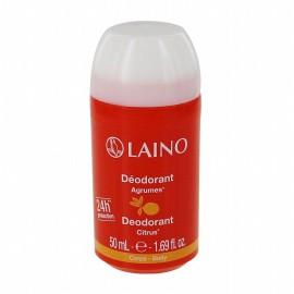 Laino Deodorant Αποσμητικό Roll-On Citrus 50ml