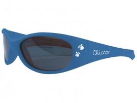 Chicco Γυαλιά Ηλίου New Collection Μπλε 12m+, Δώρο η Πάνινη Θήκη