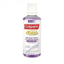 Colgate Total Pro Gum Health Στοματικό Διάλυμα  400ml