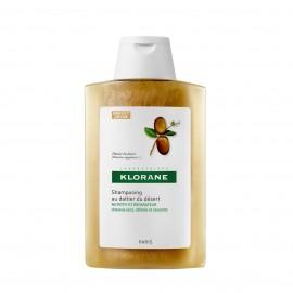 Klorane Shampooing Au Dattier Du Desert Σαμπουάν με Χουρμά της Ερήμου για Θρέψη, Ξηρά Μαλλιά 400ml