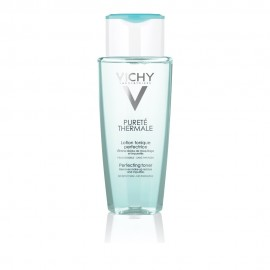 Vichy Purete Thermal Lotion Tonique Perfectrice Λοσιόν Καθαρισμού για Κανονικές-Μικτές 200ml