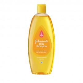 Johnsons Baby Shampoo, Βρεφικό Σαμπουάν 500ml