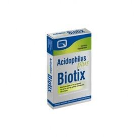 Quest Probiotix Plus Acidophilus, Προβιοτικό Συμπλήρωμα Διατροφής, 30Caps