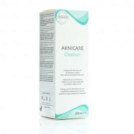 Synchroline Aknicare Cleanser Καθαριστικό Προσώπου για Ακνεϊκή & Σμηγματορροϊκή Επιδερμίδα 200 ml