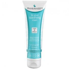 Pharmasept Tol Velvet Soothing Cream, Κρέμα Εντατικής Ενυδάτωσης για Πρόσωπο & Σώμα 150ml