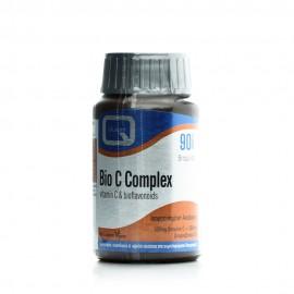 Quest Bio C Complex Bioflavonoids 500mg, Βιταμίνη C και Βιοφλαβονοειδή 90Tabs