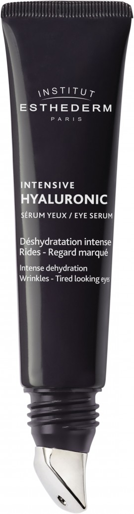 Institut Esthederm Intensive Hyaluronic Eye Contour Tube 15 ml