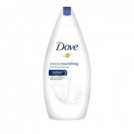 Dove Nourishing Body Wash Ενυδατικό Αφρόλουτρο 750ml