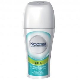 Noxzema Talc Roll-on 50ml