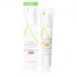 A-Derma Epitheliale Duo Creme AH, Κρέμα Προσώπου για Επανόρθωση Δέρματος 40ml