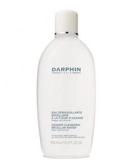 Darphin Cleansing Micellar Water Azahar, Λοσιόν Ντεμακιγιάζ Προσώπου & Ματιών 500ml