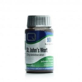 Quest St. John's Wort  Extract 333mg, Βαλσαμόχορτο 90Tabs