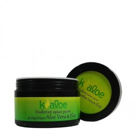 Kaloe Ενυδατική Κρέμα Χεριών με Aloe Vera και Ελιά 100ml