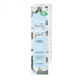 Love Beauty and Planet Οδοντόκρεμα Blooming Whitening 75ml