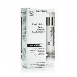 Frezyderm Revitalizing Serum, Ορός Αντιγήρανσης & Αναζωογόνησης 30ml