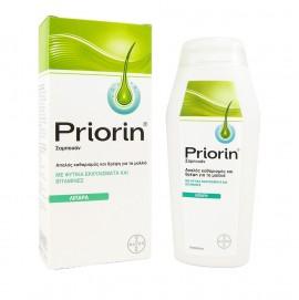 Priorin Σαμπουάν PRIORIN Για λιπαρά μαλλιά 200ml
