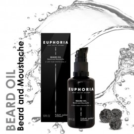 Euphoria Beard Oil -30ml