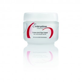 Embryolisse Global Anti-Age Cream, Αντιγηραντική Κρέμα Αναδόμησης Πολλαπλών Δράσεων Ξηρές/Ώριμες Επιδερμίδες 50ml