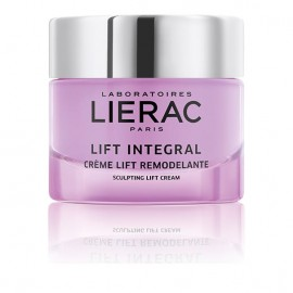 Lierac Lift Integral Αντιγηραντική Lifting-Κρέμα Επανασμίλευσης Ημέρας για Κανονικές/Ξηρές 50ml