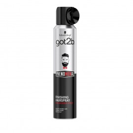 Got2B Phenomenal Hairspray Finishing 200ml