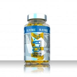 Confidence CLA Premium 1000mg, Μείωση του Σωματικού Λίπους & Αύξηση του Μυϊκού Τόνου 90caps