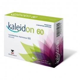 Menarini Kaleidon 60 Προβιοτικό Συμπλήρωμα Διατροφής 20Κάψουλες
