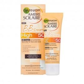 Garnier Ambre Solaire - BB Cream SPF50 50ml