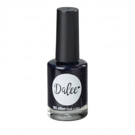 Medisei Dalee Gel Effect Nail Polish Prussian Blue No.204, Βερνίκι Νυχιών 12ml