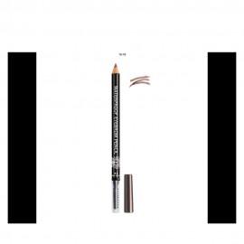 Garden Eyebrow Pencil 41 Cool Brown Waterproof