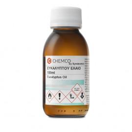 Chemco Essential Oil Eucalyptus 100ml