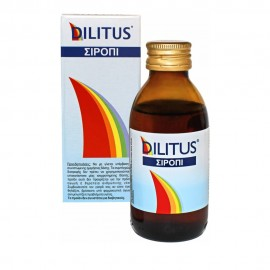 Westmed Dilitus Syrup 150ml
