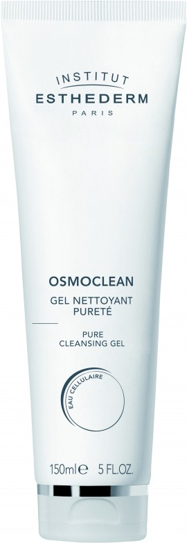 Institut Esthederm  Pure Cleansing Gel Tube 150 ml