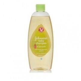 Johnsons Baby Shampoo, Σαμπουάν με Χαμομήλι 500ml