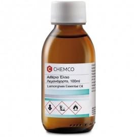Chemco Essential Oil Lemongrass 100ml