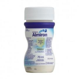Nutricia Almiron Premature με Pronutra Γάλα σε Υγρή Μορφή για Πρόωρα ή και Ελλιποβαρή Βρέφη 70ml