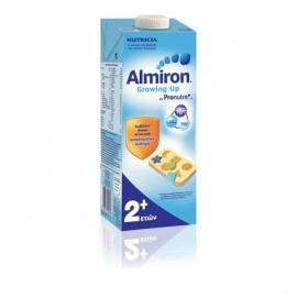 Nutricia Almiron Growing Up 2+ Γάλα για Νήπια σε Υγρή Μορφή 1Lt