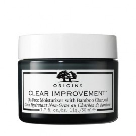 Origins Clear Improvement™ Skin Clearing Moisturizer With Bamboo Charcoal  50ml