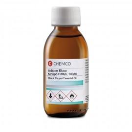 Chemco Esseντιαl Oil Black Pepper  (Πiπepi) 100ml