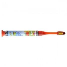 GUM Junior Master Light-Up Soft (903), Παιδική Οδοντόβουρτσα με Φωτεινή Ένδειξη 1τμχ