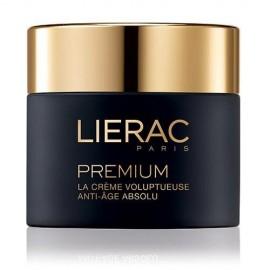 Lierac Premium La Creme Voluptuese, η Αισθησιακή Κρέμα Απόλυτης Αντιγήρανσης 50ml