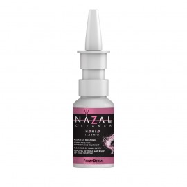 Frezyderm Nazal Cleaner Homeo, Καθαρίζει τη Ρινική Κοιλότητα Απομακρύνει τη Βλέννα και Ελευθερώνει την Αναπνοή 30ml