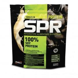 EthicSport Protein SPR Vanilla Πρωτεΐνη από Φυσική Σόγια, Πλούσια σε BCAA 500gr